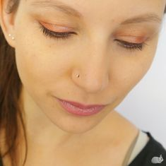 """Pixi Eye Reflection Shadow Palette """"Mixed Metals"""" – Irmas Lackwiese"""