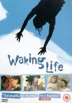 Waking Life 2001