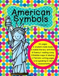 American Symbols - Not my creation, but great!