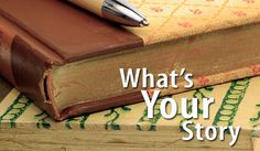 Really, what is your story?