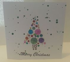 It's Beginning to Look a Lot Like Christmas by Moira Sutton | That's Blogging Crafty!
