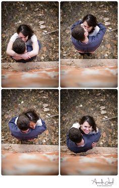 Colorado Springs Wedding Photographer  |  Janella + Mark Engaged @ Red Rock Canyon & Rock Ledge Ranch