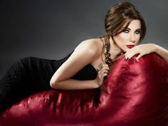 Most beautifull arabic singer- Nancy Ajram
