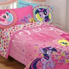 14 Room Ideas For My Little Pony Fans My Little Pony Pony Little Pony