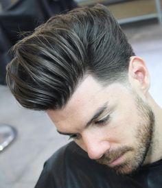 Fashion focused, forward thinking male grooming brand. 154 Hatfield Rd, St Albans Hertfordshire AL1 4JA. Award winning salon. info@menspire.co.uk