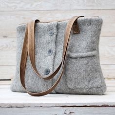 Recycled Thrift Shop Finds Handcrafted Into Great Accessories! • Recyclart