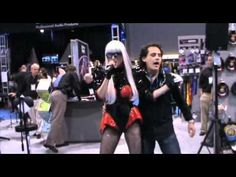 "NAMM SHOW 2011 - Reference Daily News - Day #2: ""rock ON!"""