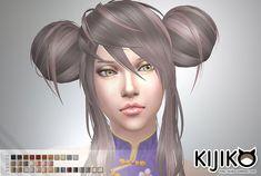 Panda-Lan Lan TS4 edition – Kijiko