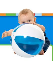 Gross Motor Skills for Toddlers:  12-24 Months