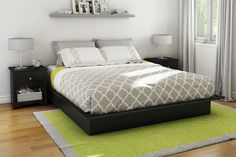 Lexington Collection Platform Bed | AllModern