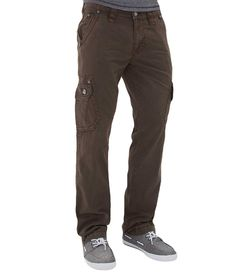 Rock Revival Twill Straight Pant - Men's Pants | Buckle