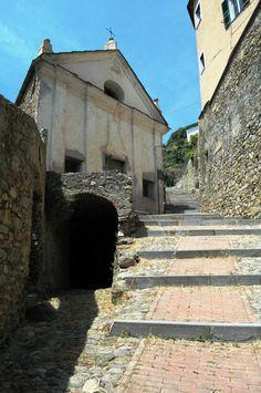 Taggia (IM), S. Lucia