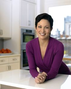 """A cooking show by nutritionist & Food Network personality Ellie Krieger that hits the """"sweet spot"""" where delicious and healthy meet."""
