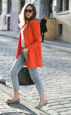 Simple Outfits, Casual Outfits, Fashion Outfits, Fashion Trends, Sunday Outfits, Spring Outfits, Trench Coat Outfit, Coats For Women, Clothes For Women