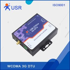 USR-G761w 3G WCDMA Modems Serial RS232 RS485 to WCDMA Modem