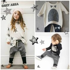 Monmum.com  This months pick of the pins: Kids style