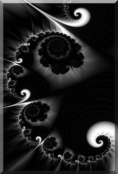 fractals by Virus VON Fractalia, via Flickr