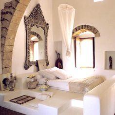 algerian house