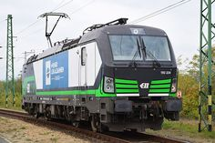 Trains and locomotive database and news portal about modern electric locomotives, made in Europe. Electric Locomotive, Locs, Engineering, Journey, Trains, Europe, Trendy Tree, Levitate, The Journey