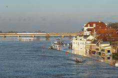 Deventer aan zee