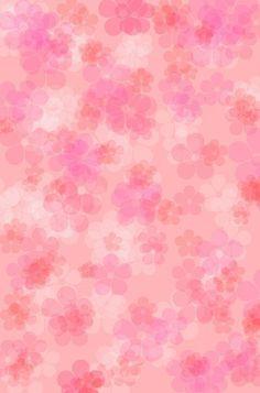 赤素材背景壁紙花柄の画像 プリ画像 Pink Wallpaper Backgrounds, Phone Backgrounds, Iphone Wallpaper, Rosa Pink, Tank Design, Background Patterns, Backdrops, Branding Design, Porcelain