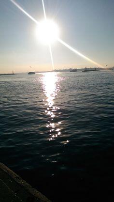 Kadıköy Rıhtım İstanbul