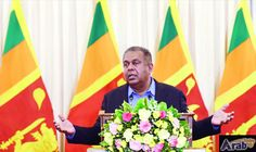 Lanka to create court to probe war…: Sri Lanka's government plans to set up a special court by next year to hear allegations of abuses…