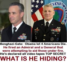 Good question.  What is he hiding? I thought this was supposed to be a Presidency of Transparency! We have been trying to get the truth and facts about the attack on the Consulate on Benghazi resulting in 4 American deaths for 4 months, Why were we lied to regarding a video tape? Obama,Hillary and Susan Rice blamed (lied) it on a video tape! What is the REAL REASON!?!?!