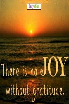 Finding Joy! http://www.beliefnet.com/Prayables/Quote-Galleries/Gratitude-Quotes-and-Prayers.aspx #Quotes #Gratitude