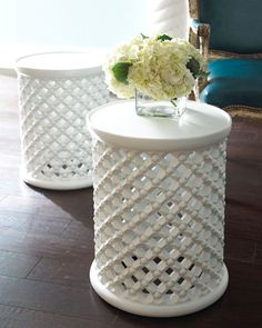 Moroccan Garden Seat http://rstyle.me/n/etfhcnyg6