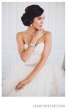 Favorite Wedding Photos of the Year - Jasmine Star Blog
