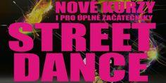 Street Dance Kurzy Olomouc 2014 | HIPHOPDANCE.CZ | street dance portal
