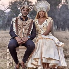 South Africa is one of the most culturally endowed countries in Africa. Zulu Traditional Wedding Dresses, Zulu Traditional Attire, South African Traditional Dresses, Traditional Outfits, Traditional Design, South African Wedding Dress, African Wedding Attire, African Attire, African Weddings