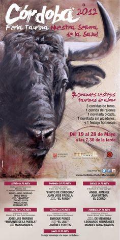Córdoba - Feria Taurina
