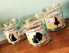 Disney Inspired Candles and Candle Holders Add Magic To Any Room