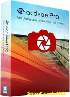 ACDSee Pro 10 Full Crack incl License Key Free Download . ACDSee Pro 10 Full is photo viewer, RAW image editor & organizer that work with all image formats.