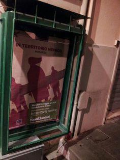 Ingressi di circoli ~ Arezzo
