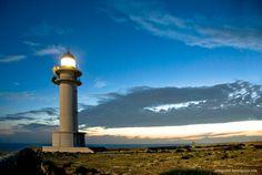 Es Cap de Barbaria, Formentera. Islas Baleares