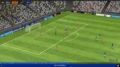 Brasil é campeão da Copa (pelo menos no videogame)