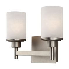 Lyndi 4 Light Bathroom Vanity Light