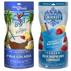 South Suburban Savings: RARE New Coupon: $2 off 5 pouches of Parrot Bay and Smirnoff Products