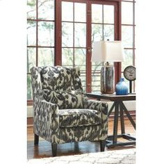 Wilcot Chair | Ashley Furniture HomeStore | Helpful Hints | Pinterest |  Living Room Chairs, Living Rooms And Room