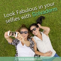 Loving your skin with Solvaderm