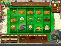 Jetzt ausprobieren absolut kostenlos Spielautomat Plants vs. Zombies - http://freeslots77.com/de/plants-vs-zombies/