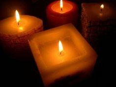 Home made candle wicks