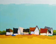 Oil Paintings- Original Fine Art | DONNA WALKER, artist