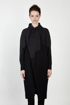 {Nicolas Andreas Taralis / 01 clothing / 07 outerwear / 04 coat / 03 t / Patron of the New.
