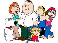 Padre de familia (Family Guy) se ha convertido en la serie animada para adultos más exitosa de los últimos años, inclsuive han superado en sintonía a los míticos Simpsons. Este éxito se debe sin duda a su humor ácido y negro y obviamente a sus divertidos personajes. Conozcamos a los 10 mejores personajes de Padre de familia.