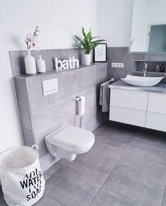 This is a cute bathroom design! - This is a cute bathroom design! Bad Inspiration, Bathroom Inspiration, Bathroom Ideas, Bathroom Trends, Bathroom Mirrors, Bathroom Humor, Bathroom Interior, Modern Bathroom, White Bathroom