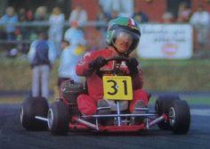Vintage Go Karts, Karting, Alfa Romeo, Big Kids, Vehicles, Cart, Children, Car, Vehicle